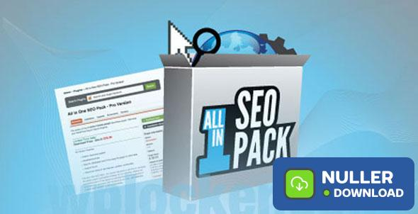 All in One SEO Pack Pro v2.6
