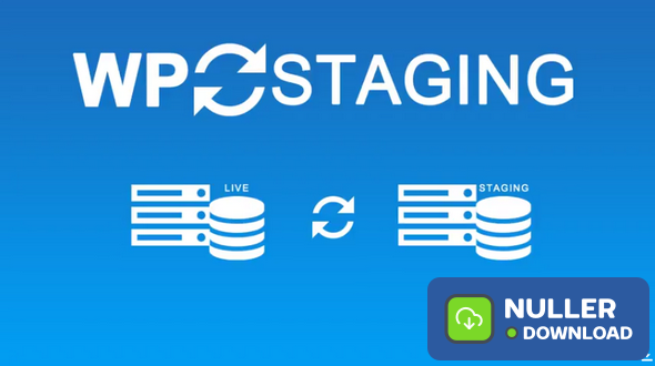 WP Staging Pro v2.9.8 - Creating Staging Sites