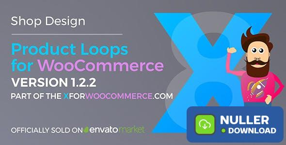 Product Loops for WooCommerce v1.5.2