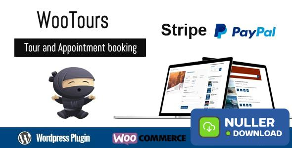 WooTour v3.2.4 - WooCommerce Travel Tour Booking