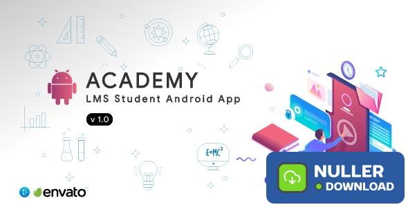 Academy Lms Student Android App v1.0