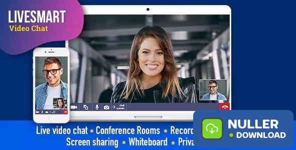 LiveSmart Video Chat v2.0.4