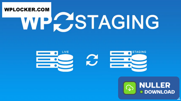 WP Staging Pro v3.0.6 - Creating Staging Sites