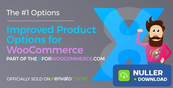 Improved Product Options for WooCommerce v4.9.9