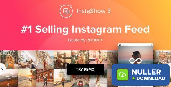 Instagram Feed v3.8.6 - WordPress Instagram Gallery