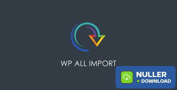 WP All Import Pro v4.6.2