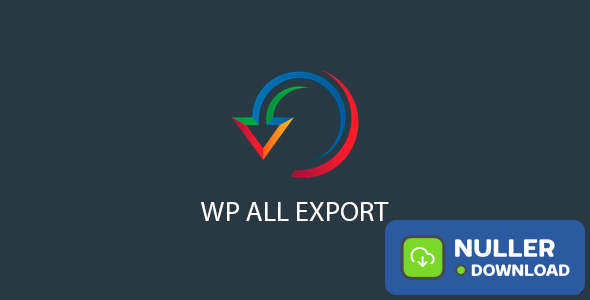 WP All Export Pro v1.6.1 beta3