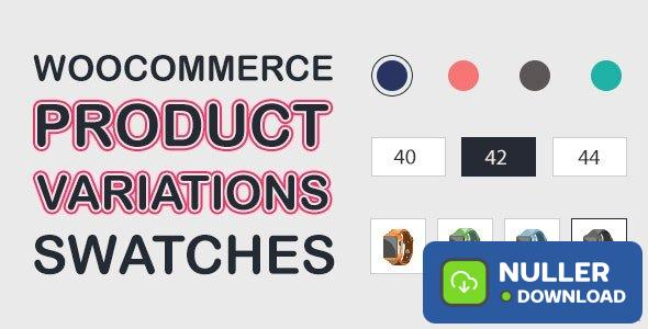 WooCommerce Product Variations Swatches v1.0.2.4