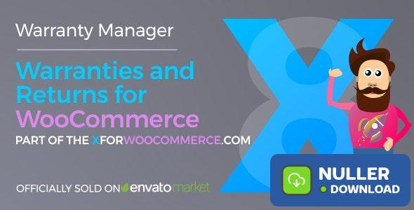 Warranties and Returns for WooCommerce v5.0.7