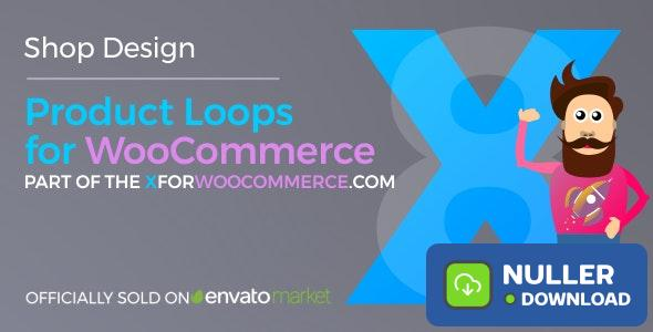 Product Loops for WooCommerce v1.4.7