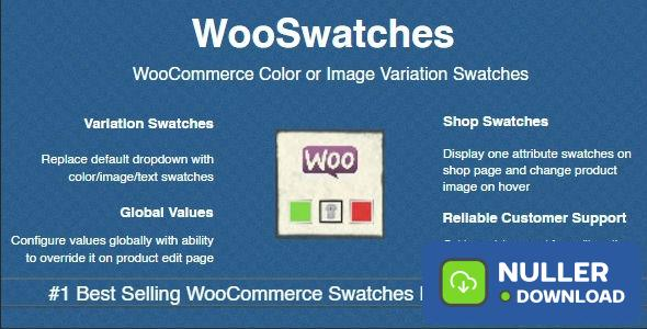 WooSwatches v3.0.0