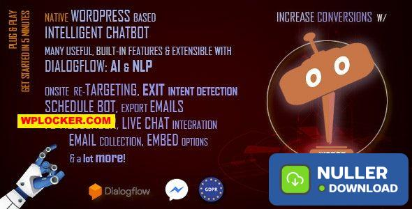 ChatBot for WordPress v9.9.7