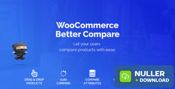 WooCommerce Compare Products v1.3.5