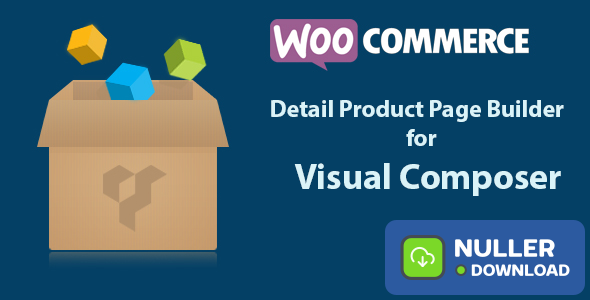WooCommerce Single Product Page Builder v4.0.4