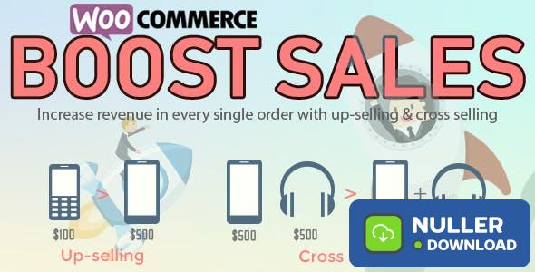 WooCommerce Boost Sales v1.4.2
