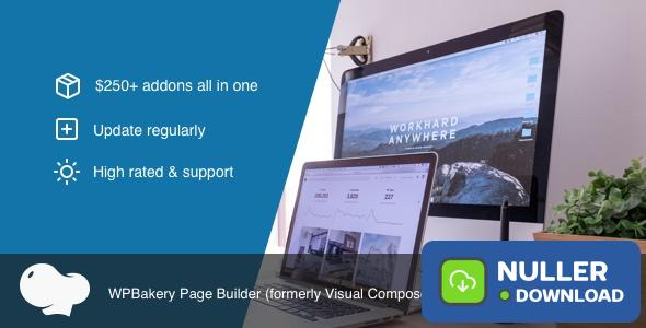 All In One Addons for WPBakery Page Builder v3.6.0