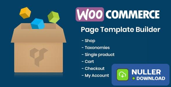 DHWCPage v5.2.9 - WooCommerce Page Template Builder