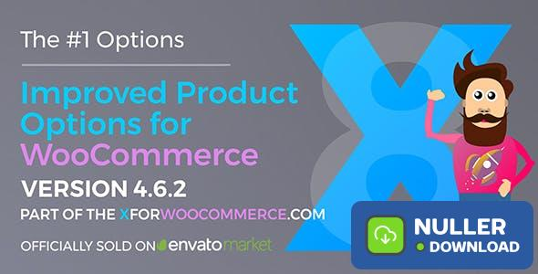 Improved Product Options for WooCommerce v4.7.2