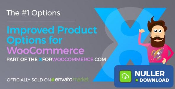 Improved Product Options for WooCommerce v4.9.5
