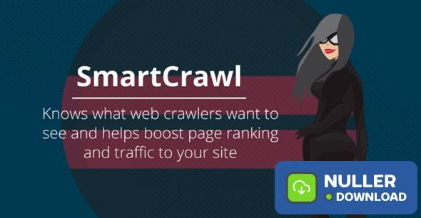 SmartCrawl Pro v2.5 - WordPress Plugin