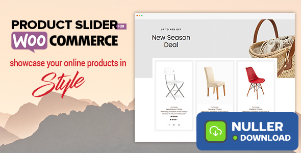 Product Slider For WooCommerce v3.0.2
