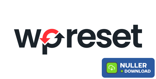 WP Reset Pro v5.26 - WordPress Plugin